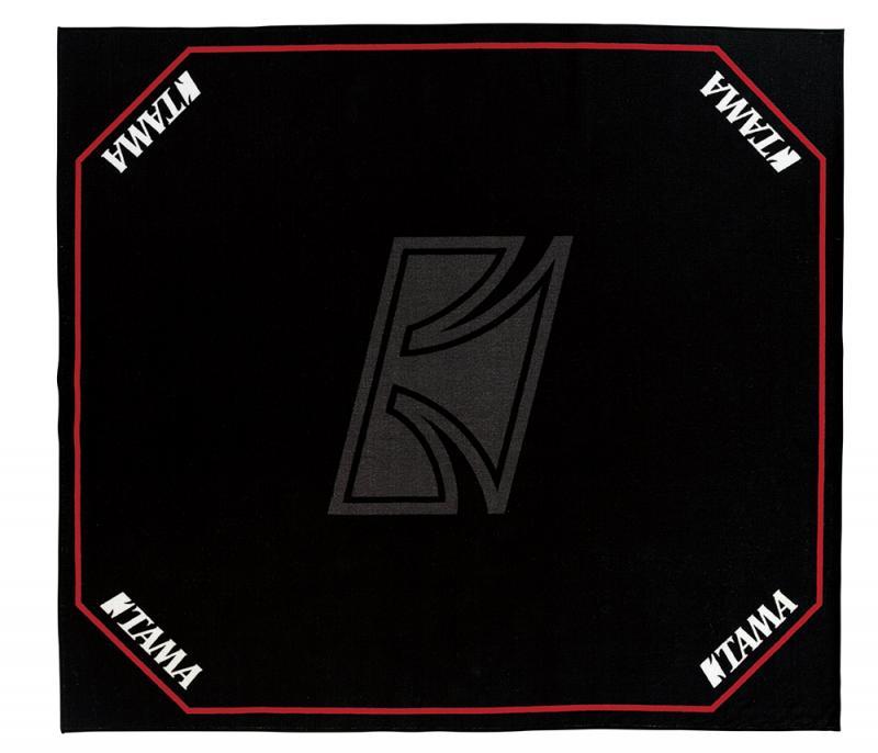 Trummatta, Tama-logo