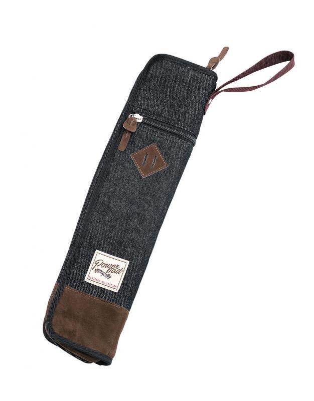 Carrying Stickbag Black Denim, TSB12DBK