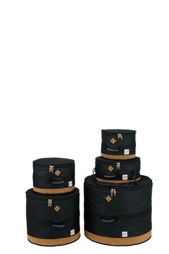 Tama Trumbag set, 5 trummor, Black