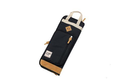 Powerpad Designer Collection Stick Bag - Black, TAMA