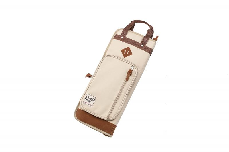 Powerpad Designer Collection Stick Bag - Beige, Tama