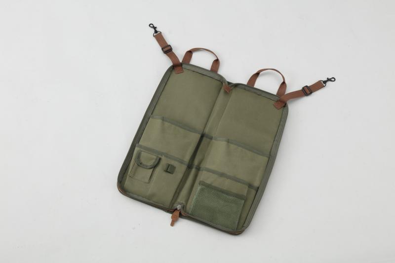 Tama Powerpad Stickbag Moss Green