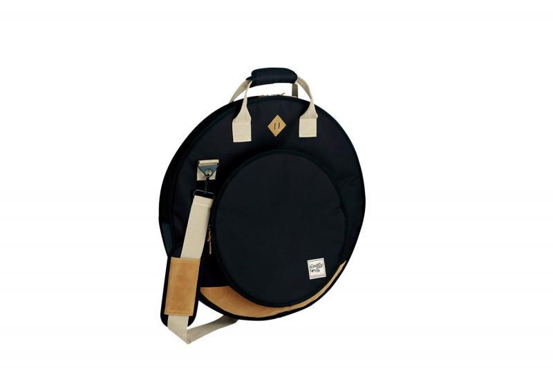 Powerpad - Designer Collection Cymbal Bag, Black, TAMA