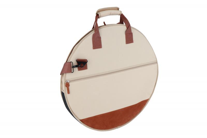 Powerpad Designer Collection Cymbal Bag, Beige, TAMA