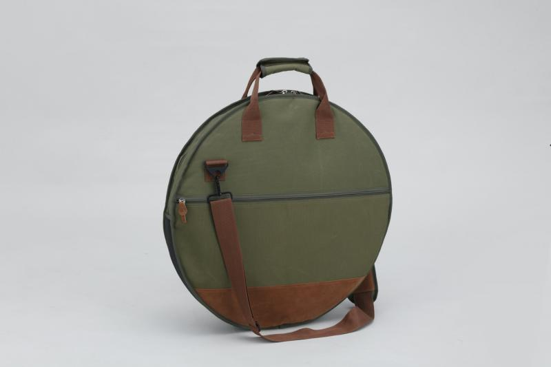 Tama Powerpad Cymbalbag 22'' Moss Green