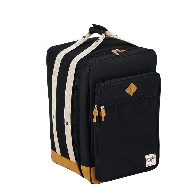 Powerpad Designer Series Cajon Bag - TCB01BK. Colour: Black