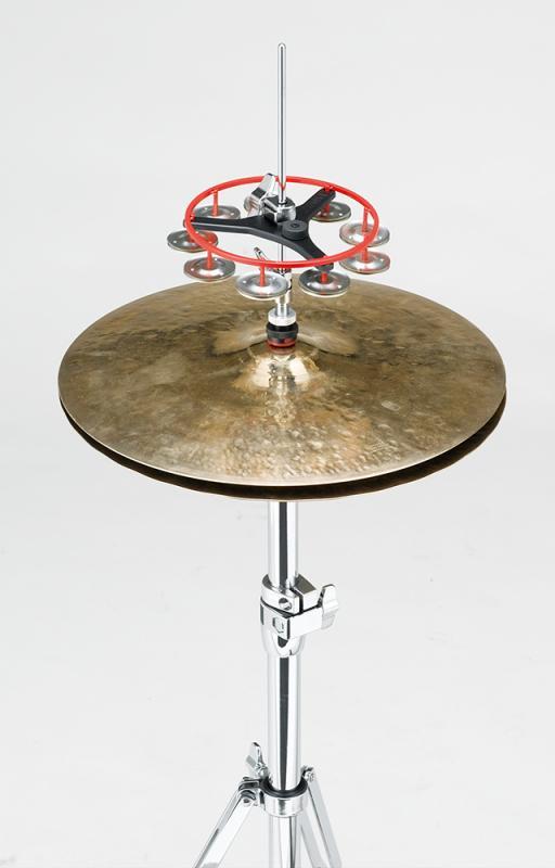 Hi-Hat Tamburin, TAMA