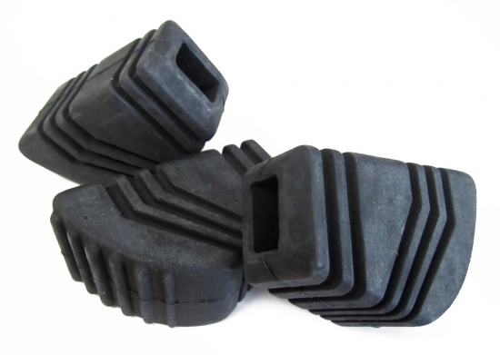 Gummifötter,  Tama Roadpro/Titan RF-WP