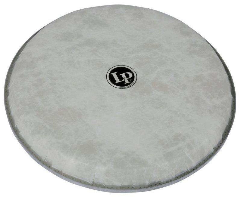 Latin Percussion Djembe head Fiberskyn 3 T-X Rims 12,5'', LP961AP