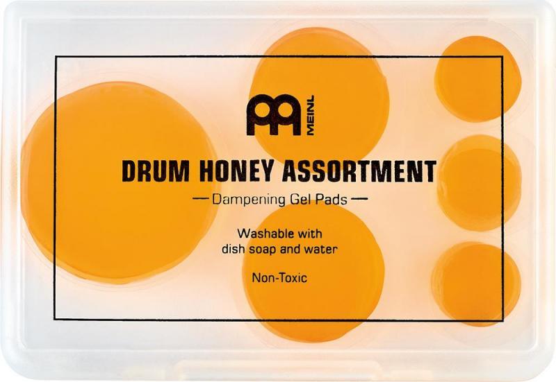Meinl Drum Honey Assortment - MDHA
