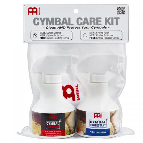 Cymbal care kit - Meinl