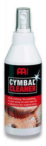 Cymbal Cleaner, Meinl MCCL