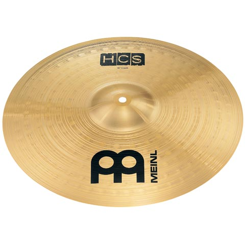 "14"" HCS Crash, Meinl"