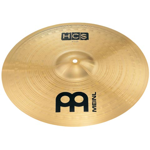 "16"" HCS Crash, Meinl"