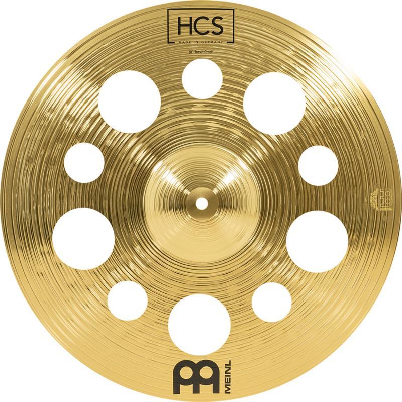 Meinl HCS Crash - HCS18TRC