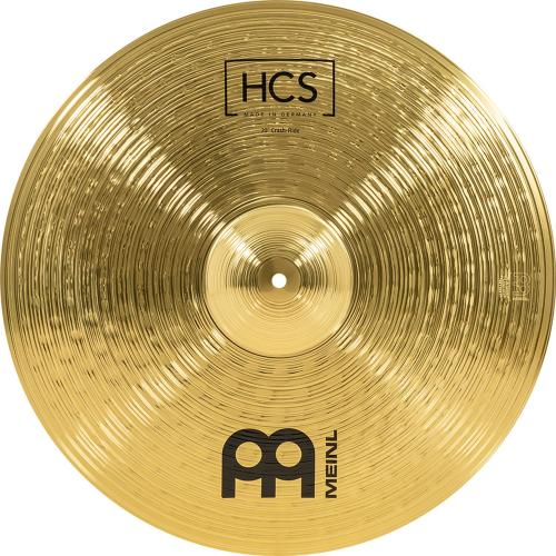 Meinl HCS Crash-Ride - HCS20C