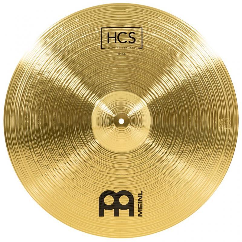 """Meinl HCS 22"""" Ride - HCS22R"""