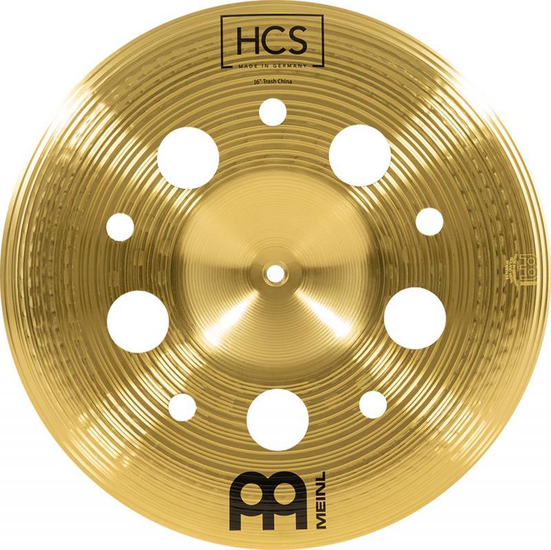 "Meinl HCS Trash China 16"" - HCS16TRCH"