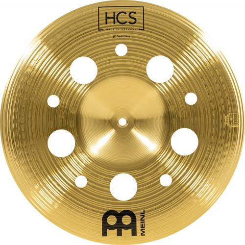 "Meinl HCS Trash China 16"" - HCS16TRCH"