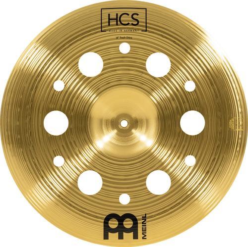 "Meinl HCS Trash China 18"" - HCS18TRCH"