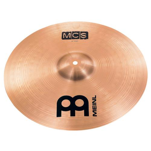 "16""MCS Medium Crash, Meinl"