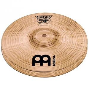 "10"" Classics  Medium Hi-hat, Meinl"
