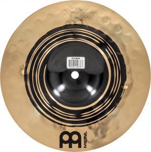 """Meinl 10"""" Classics Custom Dual Splash, CC10DUS, CC10DUS"""