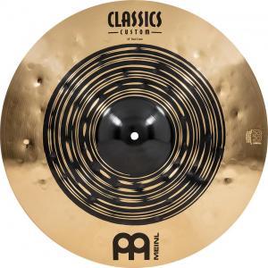 "Meinl 18"" Classics Custom Dual Crash, CC18DUC, CC18DUC"