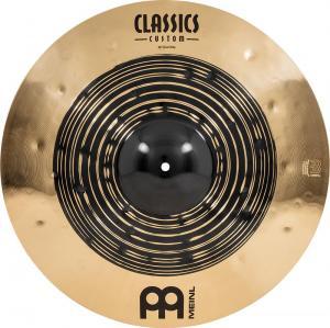 "Meinl 20"" Classics Custom Dual Ride, CC20DUR, CC20DUR"