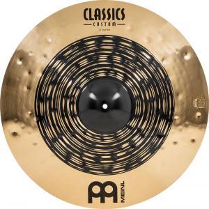 "Meinl 22"" Classics Custom Dual Ride, CC22DUR, CC22DUR"