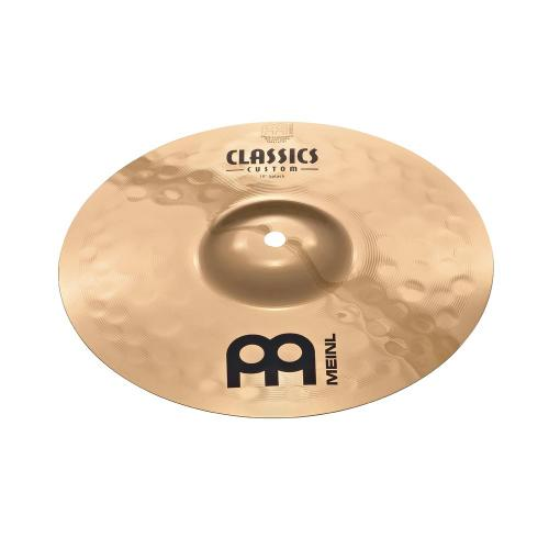 "8""  Classics Custom Splash, Meinl"