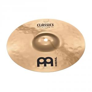 "10"" Classics Custom Splash, Meinl"