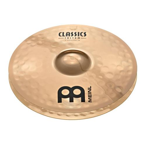 "15"" Classics Custom Medium Hi-hat, Meinl"