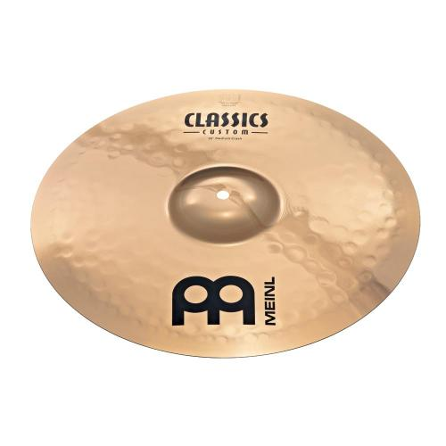"14"" Classics Custom Medium Crash, Meinl"