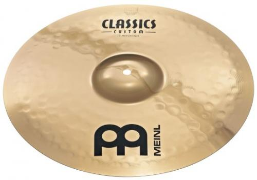 "15"" Classics Custom Medium Crash"