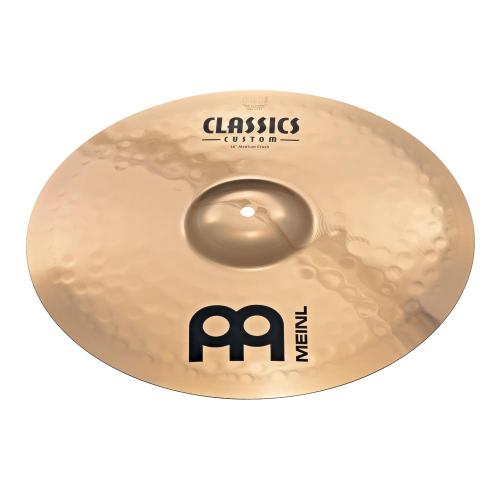 "16"" Classics Custom Medium Crash, Meinl"