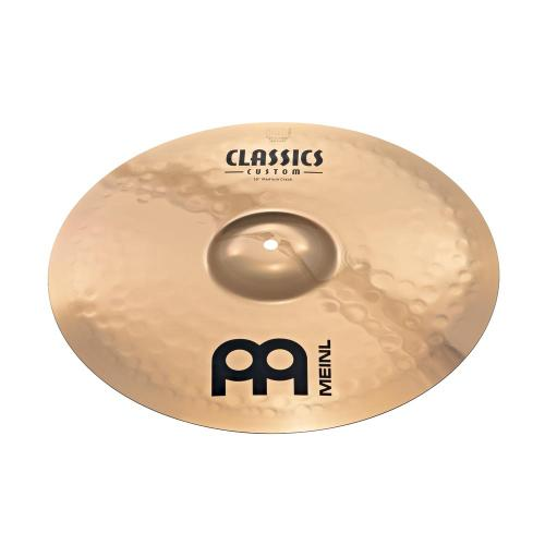 "17"" Classics Custom Medium Crash, Meinl"