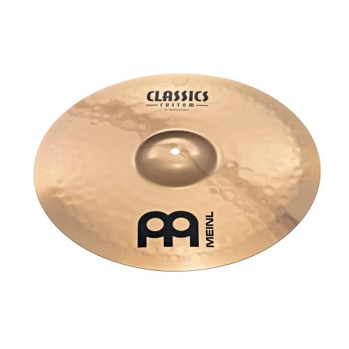"18"" Classics Custom Medium Crash, Meinl"