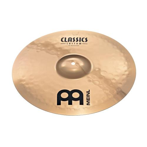 "16"" Classics Custom Powerful Crash, Meinl"