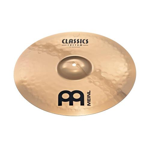 "18"" Classics Custom Powerful Crash, Meinl"