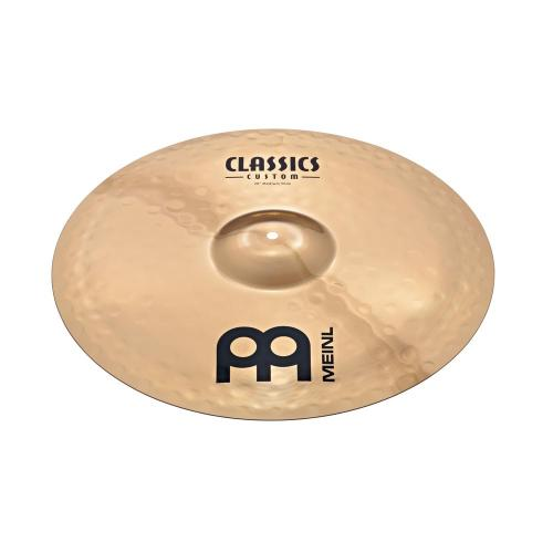 "22"" Classics Custom Powerful Ride, Meinl"