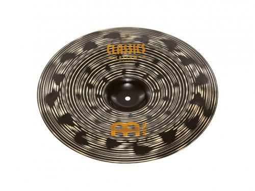 "18"" Classics Custom Dark China"