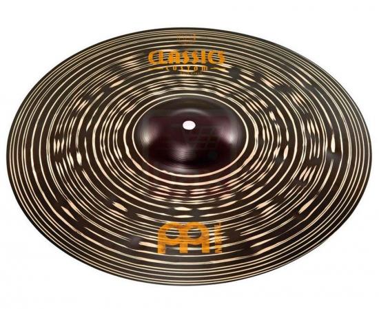 """18"""" Classics Custom Dark Crash"""