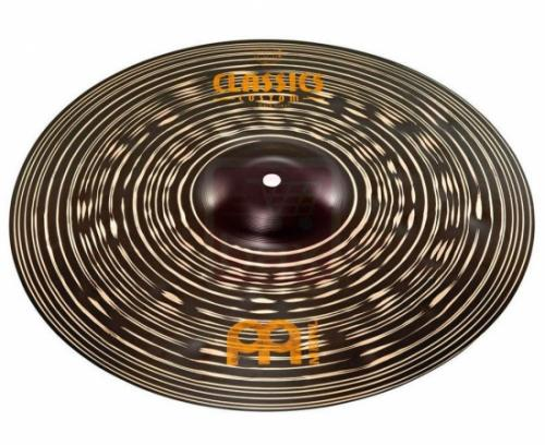 "18"" Classics Custom Dark Crash"