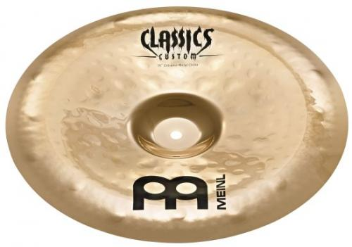 "18"" Classics Custom Extreme Metal China"