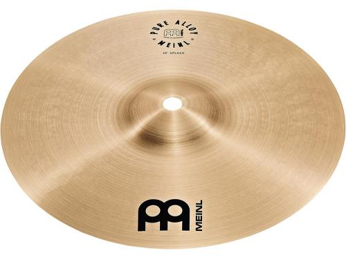 "Meinl Pure Alloy 10"" Splash - PA10S"