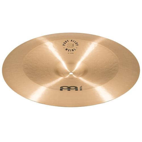 "18"" Meinl Pure Alloy China, PA18CH"