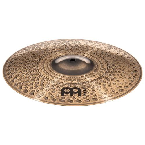 "Meinl Pure Alloy Custom 14"" Medium Hi-hat - PAC14MTH"