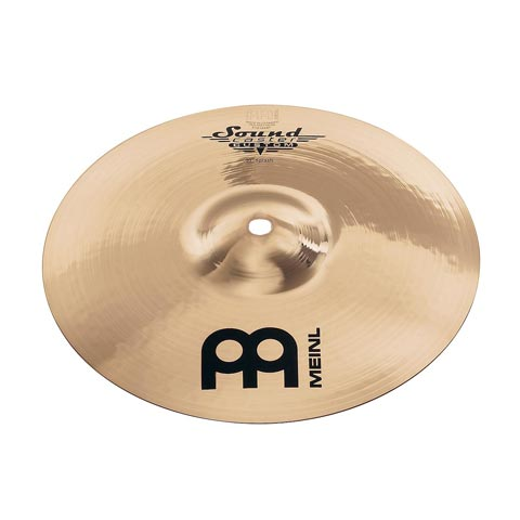 "10"" Soundcaster Custom  Splash, Meinl"