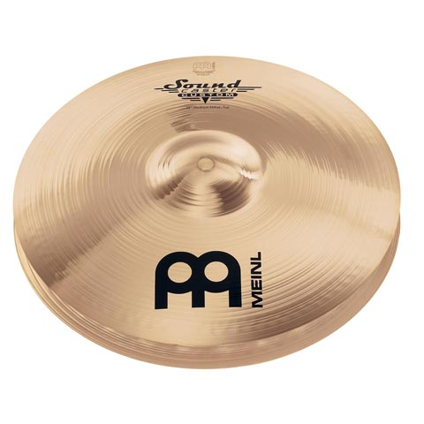 "14"" Soundcaster Custom  Medium Hi-hat, Meinl"